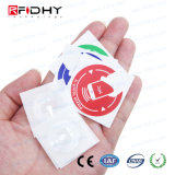 Specialty MIFARE RFID NFC Tags for Social Media