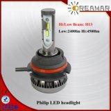 H13- Hi/Low Beam Philip LED Headlight