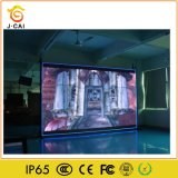 Excellent Quality LED Digital Display Screen P6 Indoor