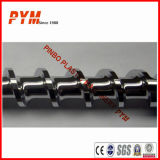 Alloy Screw and Barrel for Blow Molding Machine