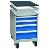Stainless Steel Tool Chest, Storage Cabinet (XB55AN-4SG)