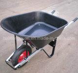 Wb6003 Aluminum Heavy Duty Wheelbarrow