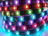 IP20 IC2801 5m Dream Color LED Light Strips