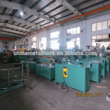 Dn8-40 Stainless Steel Corrugated Flexible Hose Making Machine