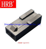 Single Row Receptacle Housing Without Ears