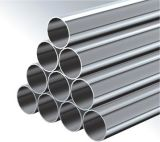 Stainless Steel Welded Pipe Manufacture