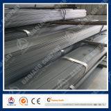 Spring Flat Steel Bar (55Cr3)