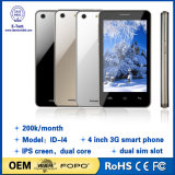 Hot Selling 4 Inch Smartphone 3G Dual Core Android 4.4 Mtk6572