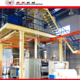 PP Double Die Spunbonded Nonwoven Machinery (045)