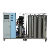60 Bed Medical Thermalized Sterilized Blood Permeable Treatment Equipment Water Treatment