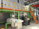 Carbonless Coating Machine