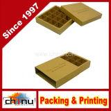 Creative Paper Packaging Cosmetics Paper Box (1356)