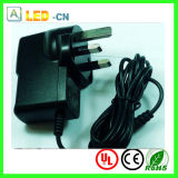 12W/24W/36W/48W/60W/72W84W/96W/120W LED Power Adapters (AN-AD60W)