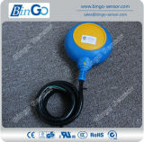Mac 3 Type Level Regulator in Yellow and Blue Color, Cable Float Swich