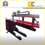 Automatic Inertia Gas Protection Welding Machine for Straight Seaming