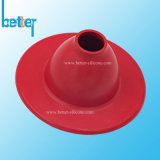 Custom Molded Weather Resistance EPDM Rubber Bellow Dust Cover