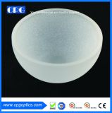 Dia116xct24.7mm Sapphire Uncoated Optical Glass Dome