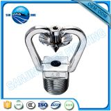 Open Type Stainless Steel Water Mist Nozzle