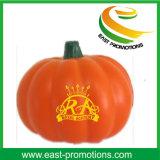 Pumpkin Shaped PU Stress Ball for Hallowmas