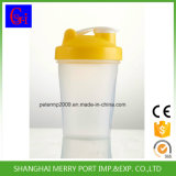 China Market Shaker 400ml Water Bottle
