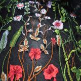 2017 Fashion New Lace, Canton Fair Fatastic Lace Embroidery Fabric Lace