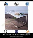 Hzct124 Mira Coffee Table Marble Table
