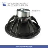 18inch Neodymium PA Speaker/Factroy Direct Speaker/Music Speaker