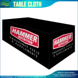 Polyester Fitted Table Cloth Table Cover (B-NF18F05008)