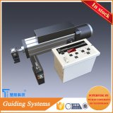 Web Guiding Controller + Photoelectric Sensor + Motor Linear Drive EPD-104 Whole Web Guiding System