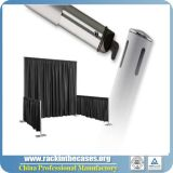 Portable Pipe and Drape with Package for Exhibition Booth Trade Show Booth