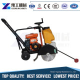 Concrete Road Surface Cutting Machine with Diesel Electric or Gasoline Engine