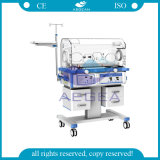 AG-Iir002A with Storage Boxes Infant Care Equipments Hospital Baby Warmer Price