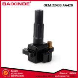 22433-AA420 Ignition Coil for SUBARU Impreza Forester Ignition Module