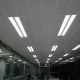 Aluminum Clip-in Ceiling with Perforated Pattern for Interior Decoration