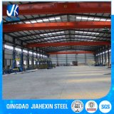 Steel Structure Workshop Beam with 2 Layer Painting