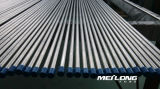 Welded Nickel Alloy 825 Tube