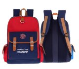 SGS/BSCI/RoHS/ISO9001 Premium School Backpack Bag, School Bag