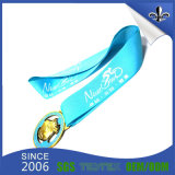 Cheap Price Best Quality Medal Ribbon with Metal Hooks