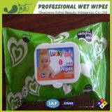 OEM Wholesale Natural Baby Wet Wipes Competitive Price