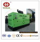 500kVA Cummins Soundproof Power Station with Ce/Soncap/CIQ Certifications