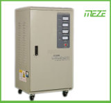 Machine Voltage Regulator AC AVR Automatic Voltage Stabilizer