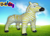 Inflatable horse advertising products