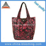 Ero Friendly Recycled Foldable Polyester Shopping Tote Bag
