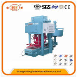 Smy 8-150 PLC Full-Hydraulic Press Color Tile Making Machine