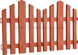 Classic Plastic Garden Fence (KD1103)