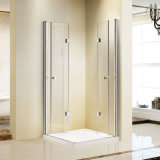 Frameless Shower Cubicle with 6mm Tempered Glass (K-741)