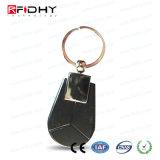 Proximity RFID ABS Keyfob for Access Control System