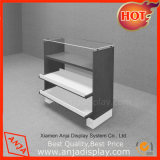 Floor Display Stand Store Fixture Shelves for Clothes Shop