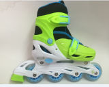Kids Inline Skate with Plastic Frame (YV-138)