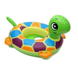 Baby Water Toy PVC Inflatable Baby Seat for Pool Swimming